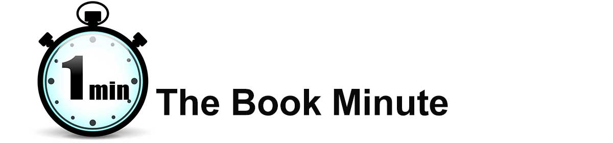 The Book Minute